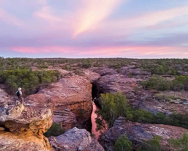 Forsayth Outback Queensland